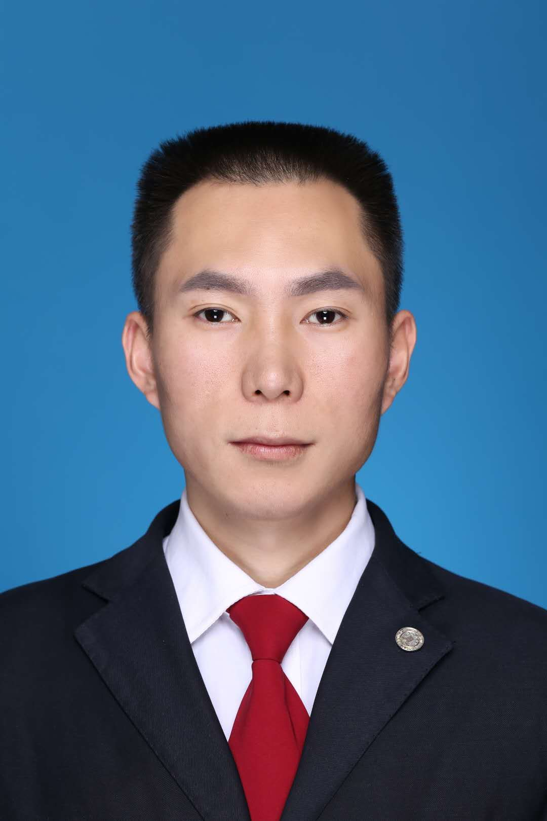 丁韩军 律师