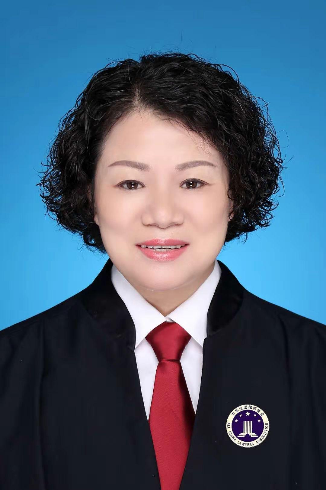 李霞 律师